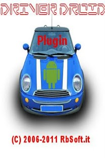 Mplayer Driver Droid Plugin - screenshot thumbnail