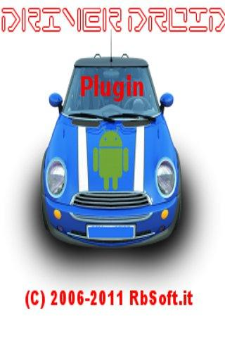 Mplayer Driver Droid Plugin - screenshot