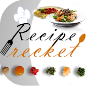 Recipe Recket