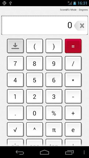 Calculator HD