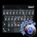 SlideIT Windows 8 Skin icon