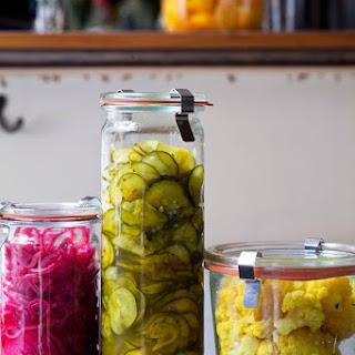 Israeli Pickles
