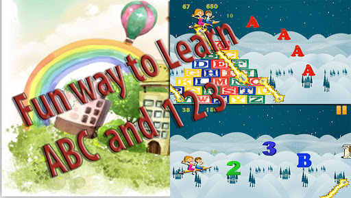 ABC Quiz Kids Educational game