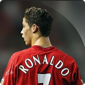 Ronaldo Live Wallpaper HD icon