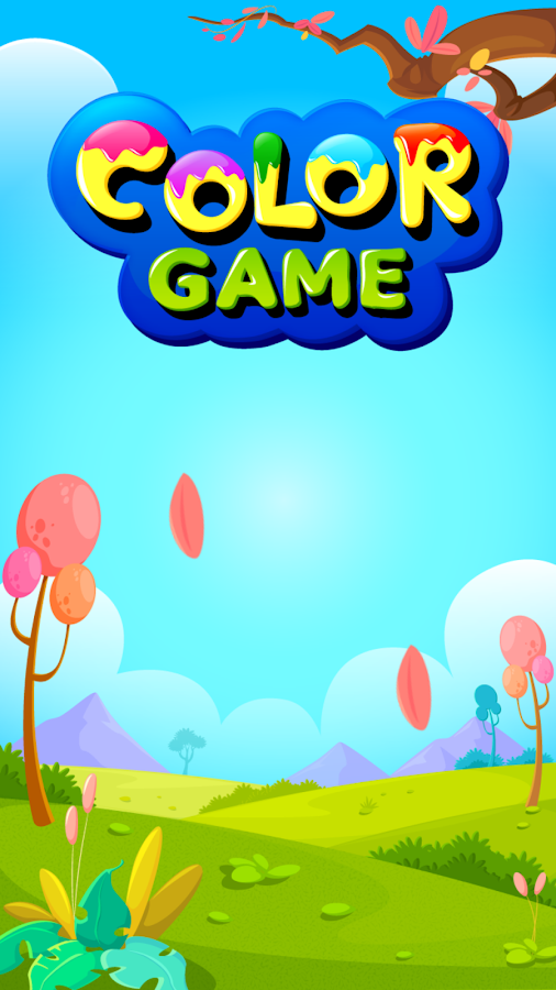 Color Game - Android Apps on Google Play