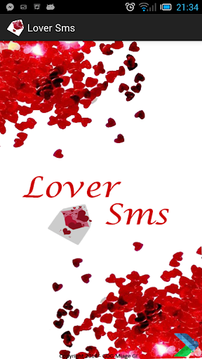 Lover Sms