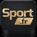 Sport.fr, 100 sports en direct icon