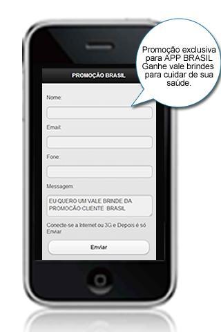 【免費醫療App】DROGARIA BRASIL-APP點子
