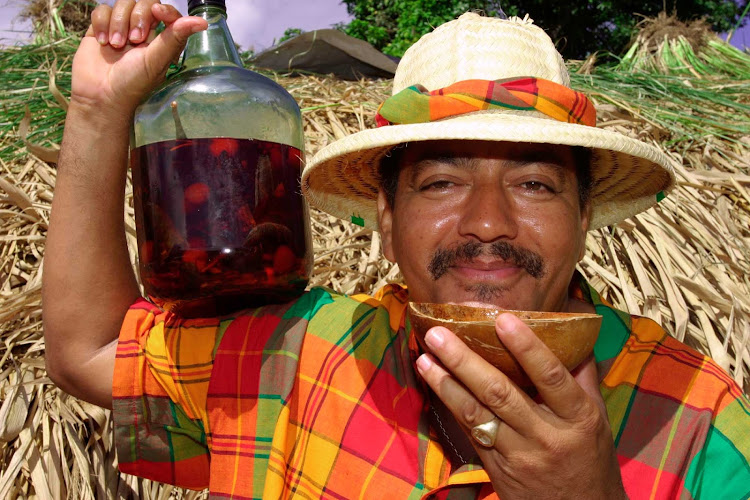 Jounen Kwéyòl (Kreyol Day) is celebrated in St. Lucia on the last Sunday of October across the entire island.