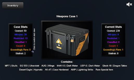 Case Simulator 4.2.2 APK