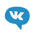 Vk.com Messenger icon