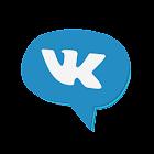 Vk.com Messenger icon