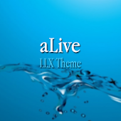 aLive LLX Theme\Template