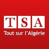 TSA Algérie