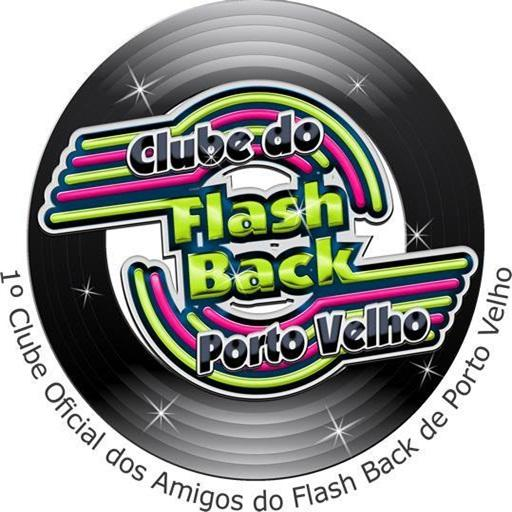 Clube Amigos do FlashBack 音樂 App LOGO-硬是要APP