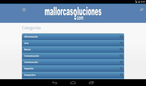 免費商業App|Mallorca Soluciones|阿達玩APP
