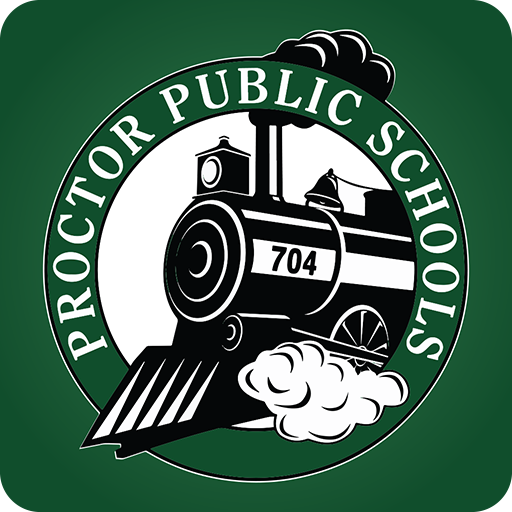 Proctor Public Schools 教育 App LOGO-APP試玩