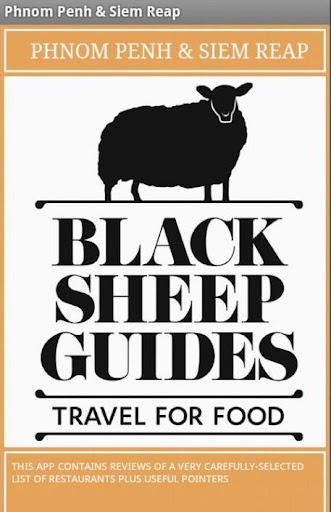 Black Sheep - Phnom Penh