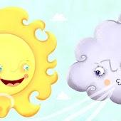De Zon en de Wind