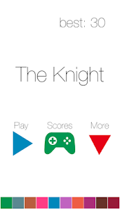 The Knight- screenshot thumbnail