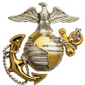 Marine Corps Wallpaper logo