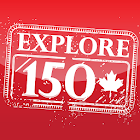 Explore150 icon