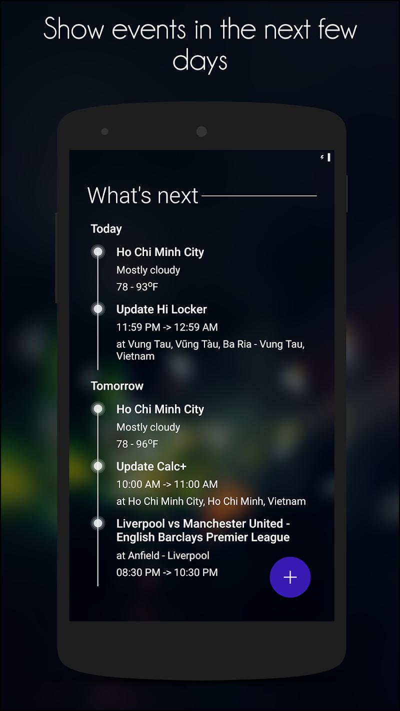 Hi Locker - Your Lock Screen Screenshot 5