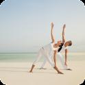 Yoga Basics Guide logo