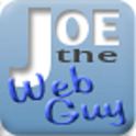 Joe the Web Guy logo