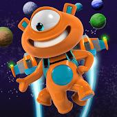Planeta de Brinquedos