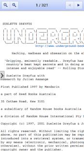 Hacking Underground Book