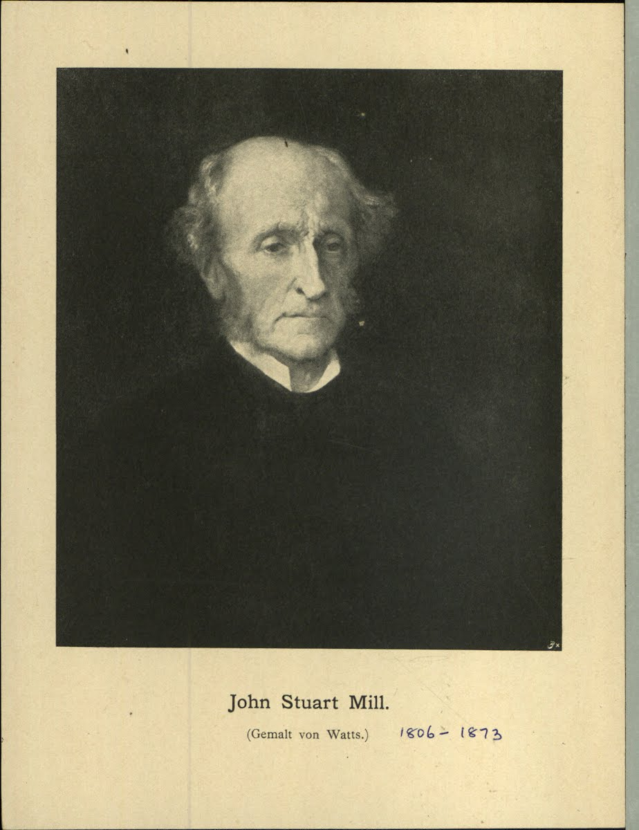 john stuart mill The struggle between liberty and authority is the most conspicuous feature in the portions of history with which we are earliest familiar, particularly in.