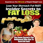 Secret to Fat Loss icon