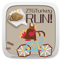 Z-Turkey GO Getjar Theme icon