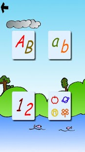 AlphaBugs:Super Fun Alphabets - screenshot thumbnail