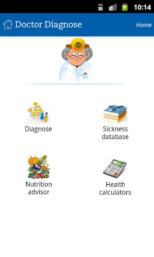 【免費醫療App】Doctor Diagnose Symptoms Check-APP點子