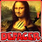 Defacer - Screen Destroyer icon