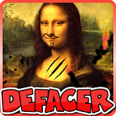 Defacer - Screen Destroyer