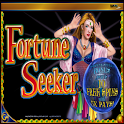 Fortune Seeker HD Slot Machine logo