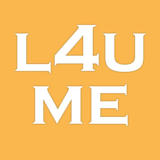 l4u 社交 App LOGO-APP試玩