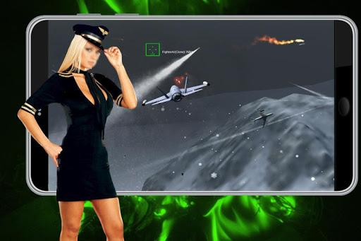 Air Fighter Simulator 3D