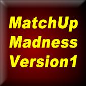 MatchUp Madness - V1
