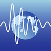 地震解析ラボ