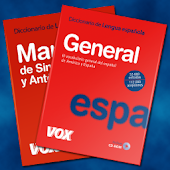 VOX  General Spanish +Thesauru