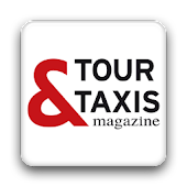 Tour & Taxis Magazine FR