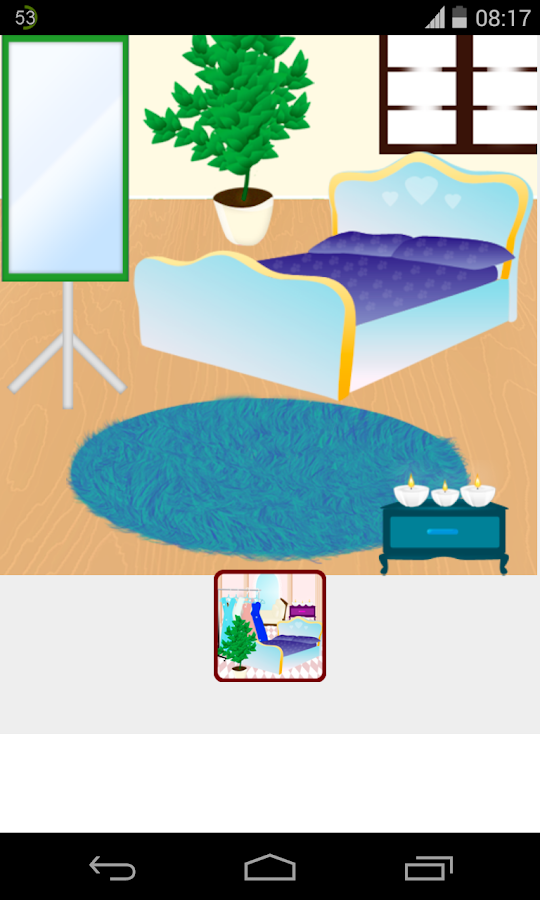 design bedroom games lets you to create bedroom add bed