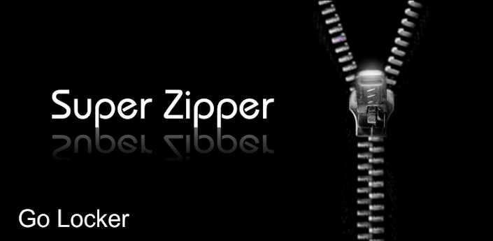 ZipperHD Go Launcher EX Locker apk