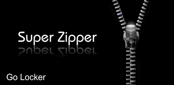 Super Duper Zipper HD v1.00