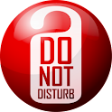 """Do Not Disturb"" (android 2.2) logo"