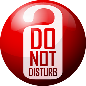 """Do Not Disturb"" (android 2.2)"